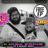 Alice DeeJay - Better Off Alone (IYF & Nobody Remix) ★FREE DOWNLOAD★