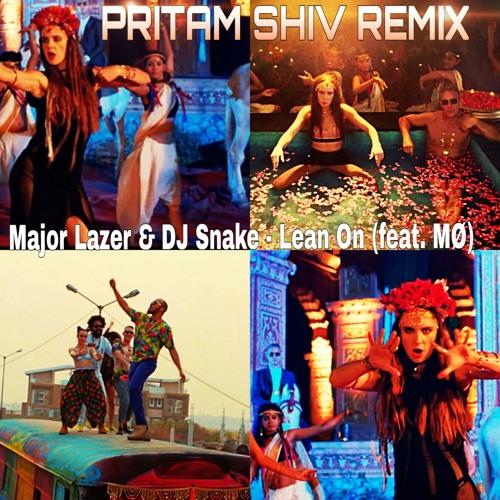 Lean ON Remix by DJ PRITAM SHIV