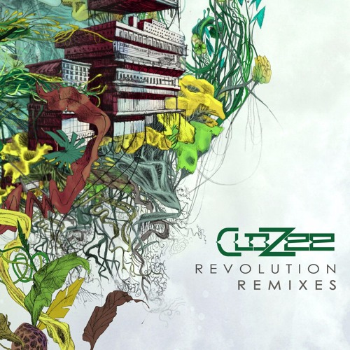 CloZee - Revolution Remixes (Gravitas Recordings)