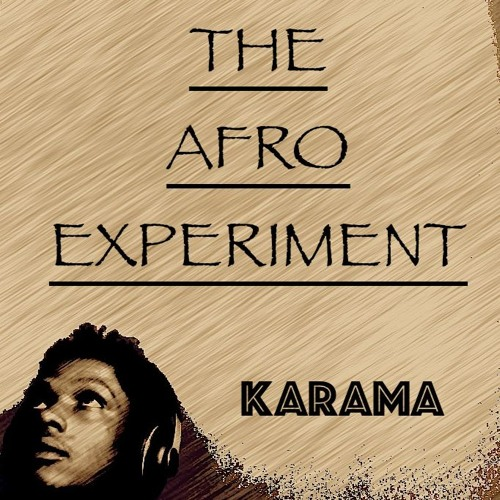 The Afro Experiment EP