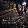 For The Love Of Money/Word Is Out - Troop Levert Queen Latifa & Kylie Minogue