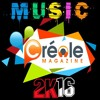 "Créole magazine , Music Kompa Hiphop ,Racine ,Reggae ,Rap kreyol - Haiti"" Promotion."