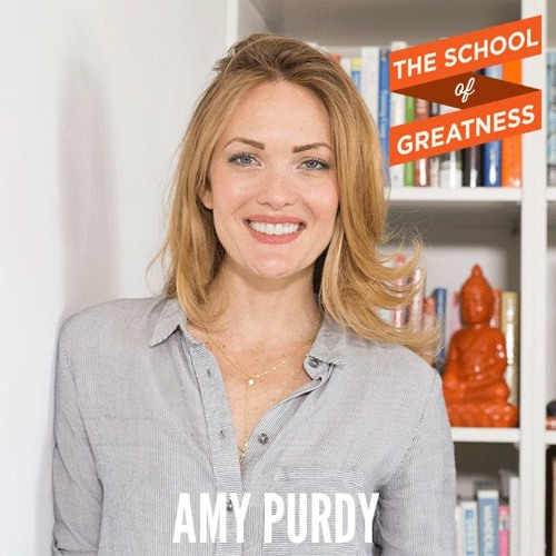 EP 336 Amy Purdy: Turn Life's Tragedy Into Triumph