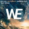 Kid Cudi - Day N Nite (Andrew Luce Trap Remix)