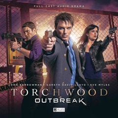 Torchwood - Outbreak (trailer)