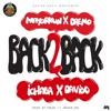 Back 2 Back - DMW Feat. Mayorkun, Dremo, Ichaba & Davido