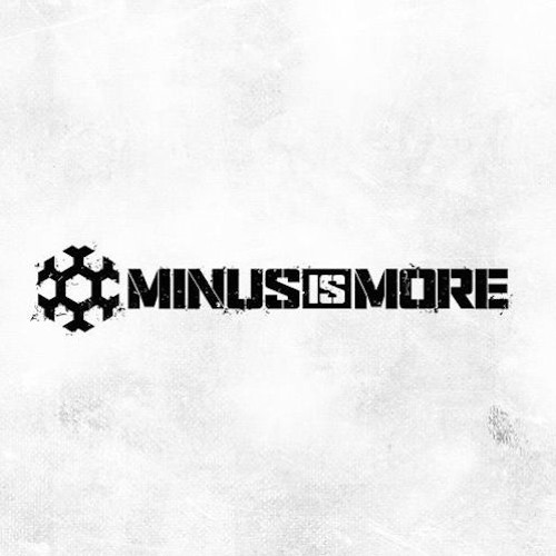 MINUS IS MORE PODCAST MIX BY CHAIN REACTION