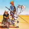 CBS Quijote Edition
