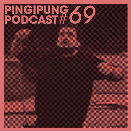 Pingipung Podcast 69: Marius Georgescu - La Grande Nebulosa