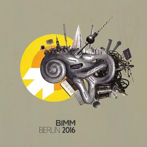 BIMM Berlin Album 2016