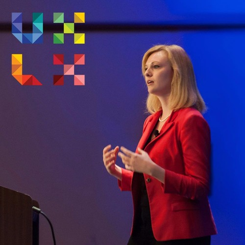 #120 Product management & UX with Melissa Perri