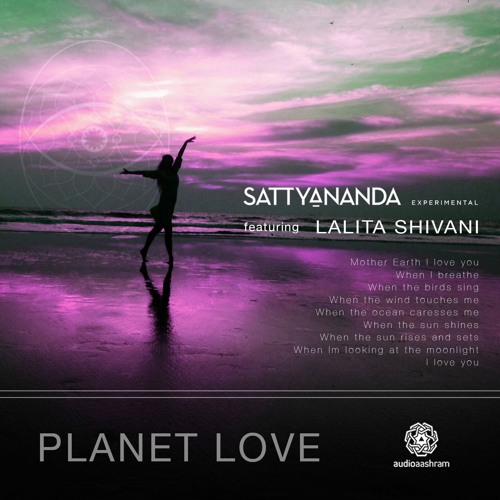 Planet Love Feat. Lalita Shivani