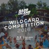 Hard Island 2016 Wildcard competition by Vast Duality