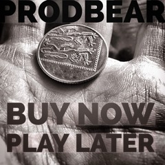 Buy Now, Play Later