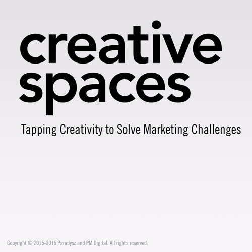 Creative Spaces Episode 2: Jourdan Urbach