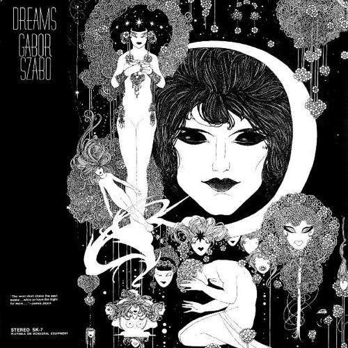 Gabor Szabo - Dreams (1968) Full Album
