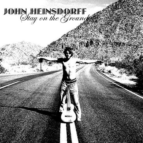 STAY ON THE GROUND von JOHN HEINSDORFF