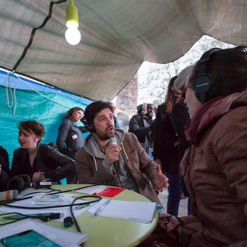 Tiago Rodrigues à Radio Debout #50 mars