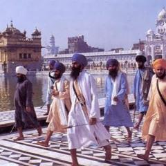 Bhai Sukha Singh - Talk on the Real Sikh Story of 1984