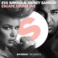 Eva Simons & Sidney Samson - Escape From Love