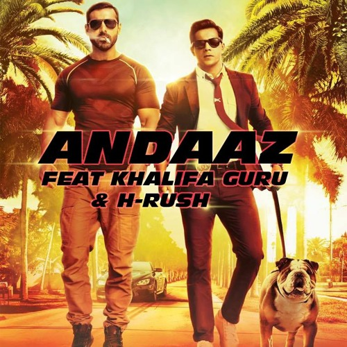Andaaz movie download