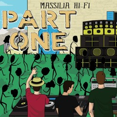 Massilia Hi-Fi - Part One - 03 SEARCHING DUB