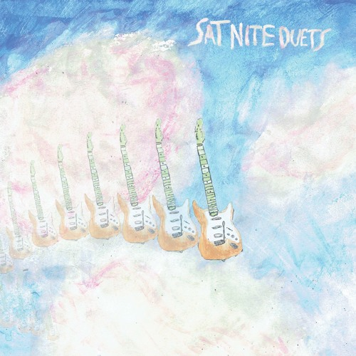 Sat. Nite Duets - St. Yuppie