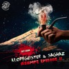 [FULL TRACK] Klopfgeister + Saghaz - Ashpipe Episode II OUT NOW!!