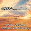ATB With Dash Berlin - Apollo Road (InWinter 2016 Bootleg)