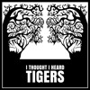 I Thought I Heard Tigers - from