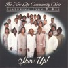 Show Up By John P. Kee Instrumental/Multitrack Stems