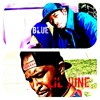 LIL JUNE X BLUE - MAN IM TO GOOD