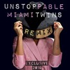 Sia - Unstoppable (MIAMI TWINS remix) FREE DOWNLOAD click BUY