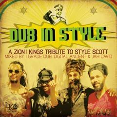 Nothing No Wrong Dub feat. Pressure Busspipe & Akae Beka