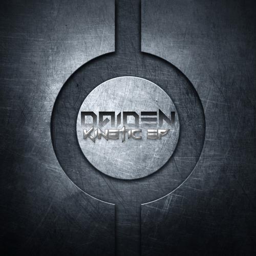 Daiden - Kinetic Sand