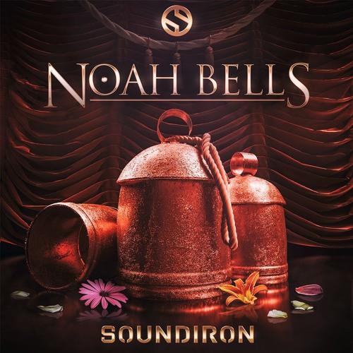 Chris Cutting - Jump (dressed) - Soundiron Noah Bells