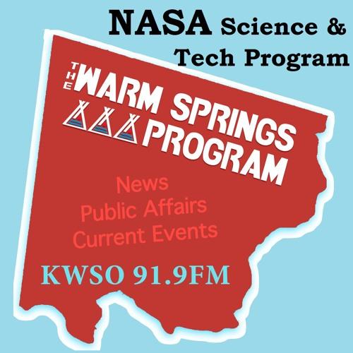 Warm Springs Program 053016 NASA Science & Tech Program