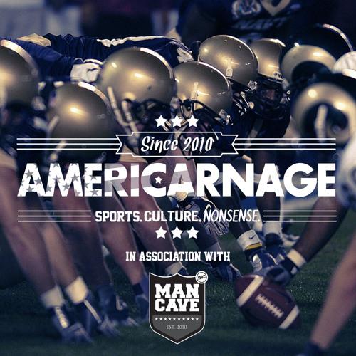 Americarnage #214: Before Sunrise