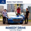 Middle Tennessee Hyundai Dealers Present Remedy Drive