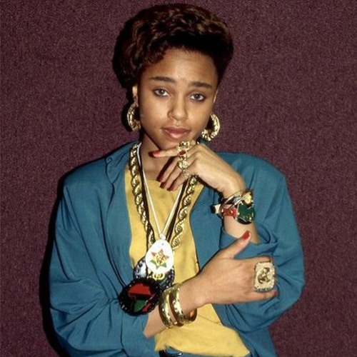 Michie Mee Feat MC Lyte & King Lou - Victory Is Calling (Sample Snippet)