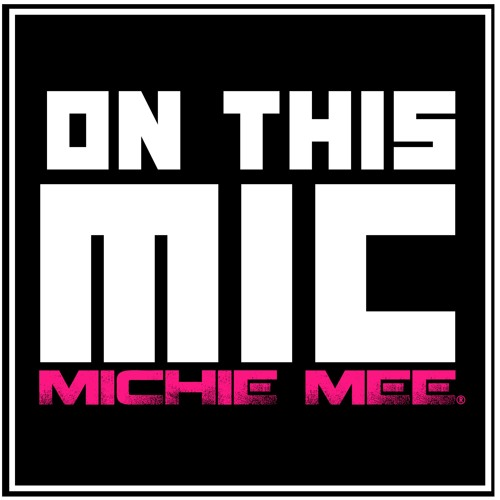 Michie Mee & LA Luv - On This Mic (Sample Snippet)