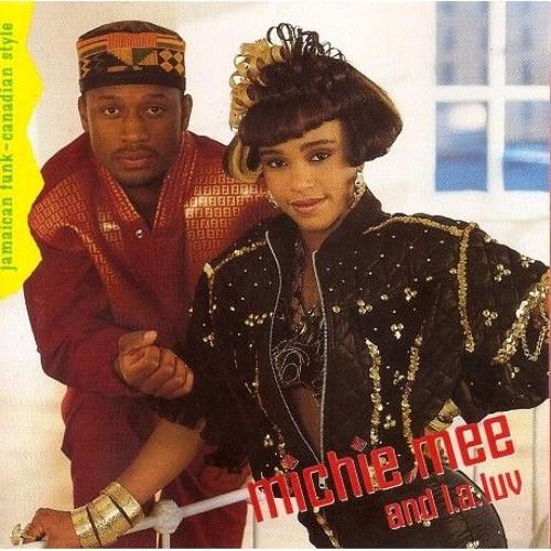 Michie Mee & LA Luv - Jamaican Funk (Sample Snippet)