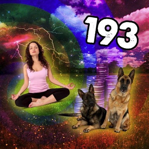193: Wild Yoga Garlic Dogs