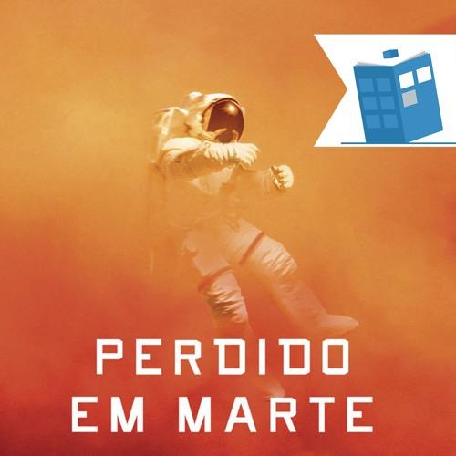 Caixa de Histórias 06: Perdido em Marte
