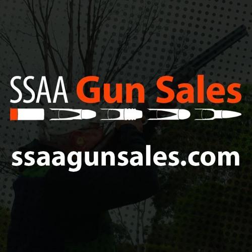 SSAA Gun Sales - ABC Ballarat