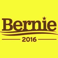 Peoples Champ, Bernie Sanders