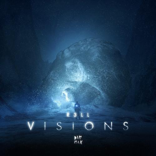 R3LL - Visions EP