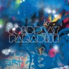 Coldplay - Paradise (Official Instrumental)
