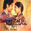 Sairat Zal Ji Desi House Mix By Dj Kiran DEMO