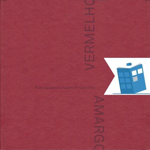 Caixa de Histórias 07: Vermelho Amargo